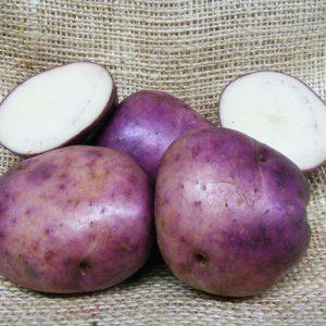 Non-Organic varieties