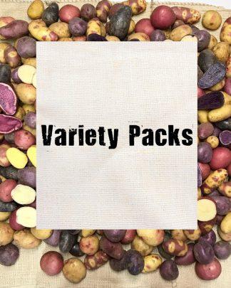Variety Pack